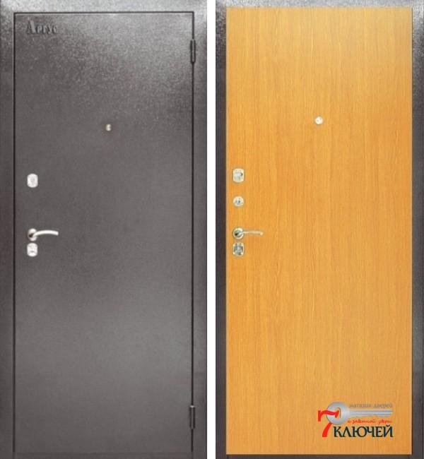 Дверь Аргус ДА-1, 2016