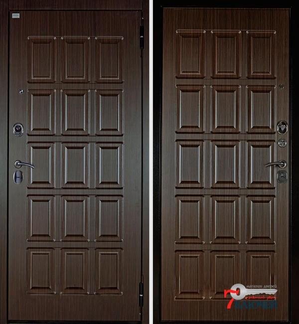 Дверь Аргус ДА-40