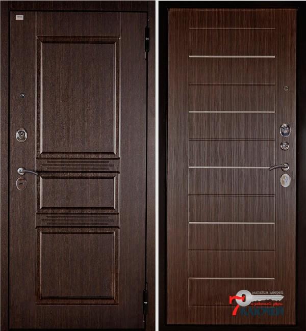 Дверь Аргус ДА-42