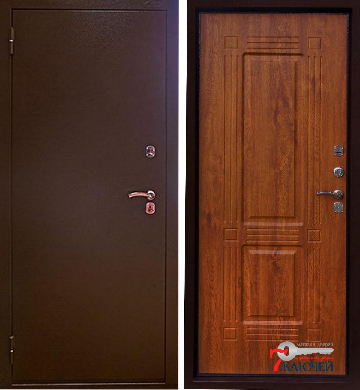 купить стальную входную дверь в мытищах