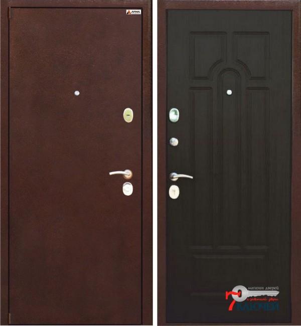 Дверь Арма КЛАССИКА темная