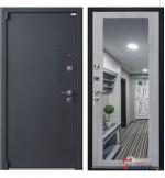 Дверь Арма СТАНДАРТ 2 New с зеркалом, сандал