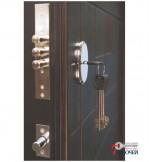 Дверь Арма ТЕТРИС, акация
