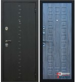Дверь АСД АГАТА 3, серый
