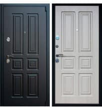 Дверь АСД АТЛАНТ, беленый дуб