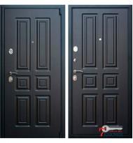 Дверь АТЛАНТ, венге