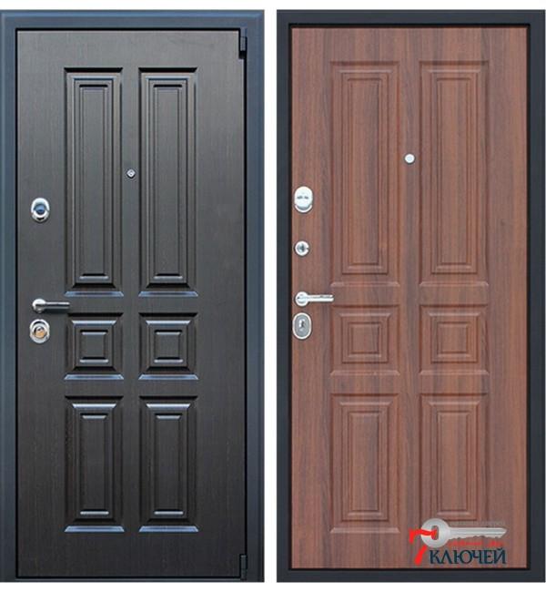 Дверь АТЛАНТ, орех