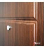 Дверь АСД Фортуна, орех