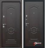 Дверь АСД Гермес, венге