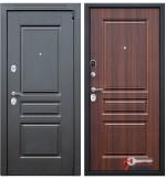 Дверь ГЕРМЕС, орех