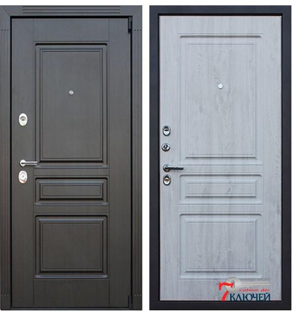 Дверь ГЕРМЕС, сосна