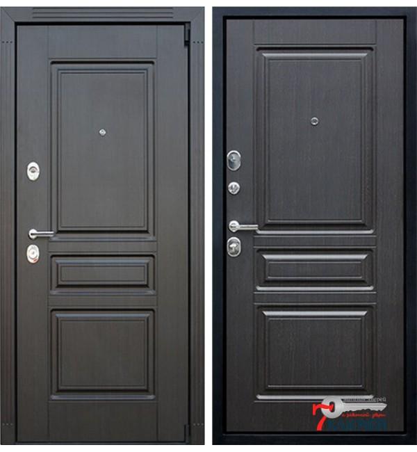Дверь ГЕРМЕС, венге