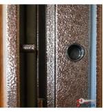 Дверь АСД Грация, орех