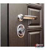 Дверь АСД КОНСУЛ, беленый дуб