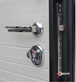 Дверь НЕКСТ-1, акация