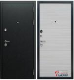 Дверь NEO, акация светлая поперечная