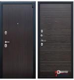Дверь НЕКСТ-2, венге