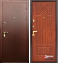 Дверь АСД Прометей, орех