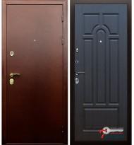 Дверь АСД Прометей, венге