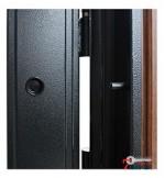 Дверь ПРОМЕТЕЙ, венге