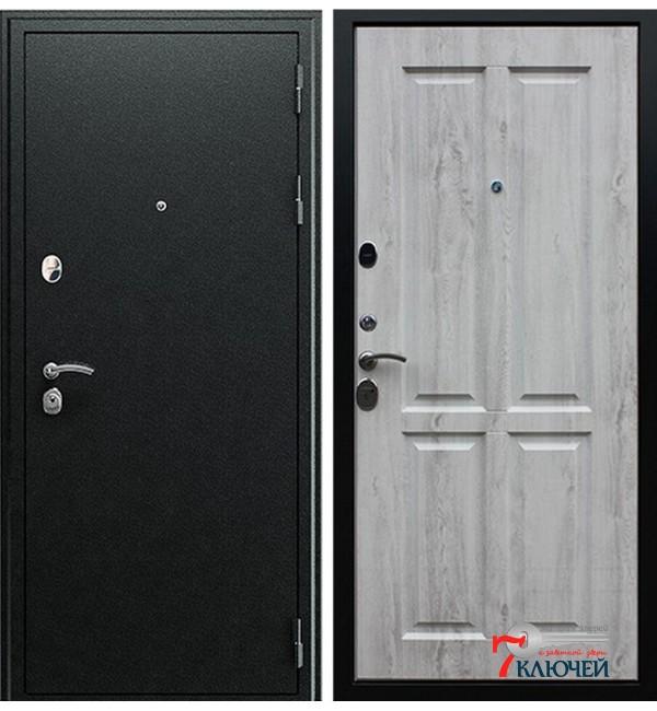 Дверь ПРОМЕТЕЙ, сосна белая