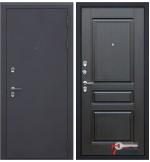Дверь СИБИРЬ, венге