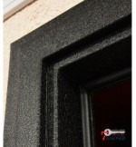 Дверь АСД Слалом, венге