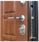 Дверь СПАРТАК, орех