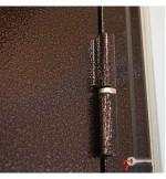 Дверь АСД Стандарт, венге