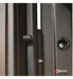 Дверь АСД Терморазрыв, орех