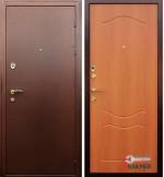Дверь АСД Триумф, миланский орех