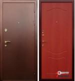 Дверь АСД Триумф, итальянский орех