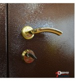Дверь АСД Триумф New, беленый дуб