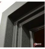 Дверь АСД Византия, венге
