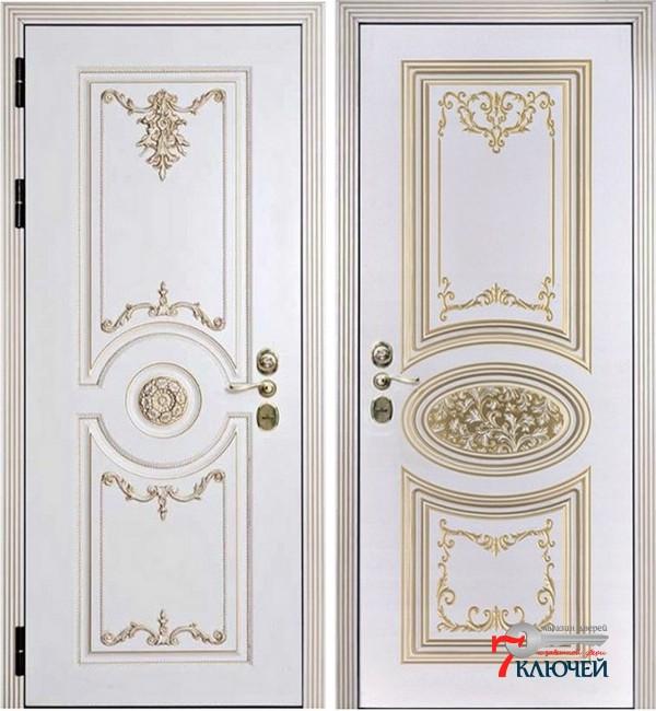 Дверь Geona Элит Алегра