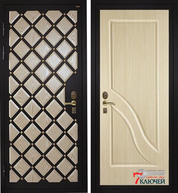Дверь Geona Граф
