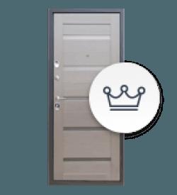 Входные металлические двери премиум-класса