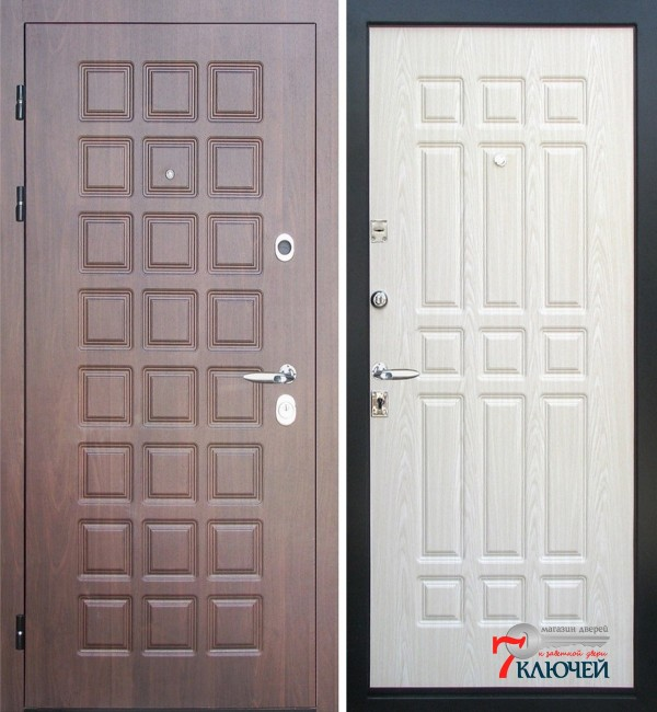 Дверь Интекрон ФАРАОН