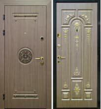 Дверь Интекрон КЛЕО