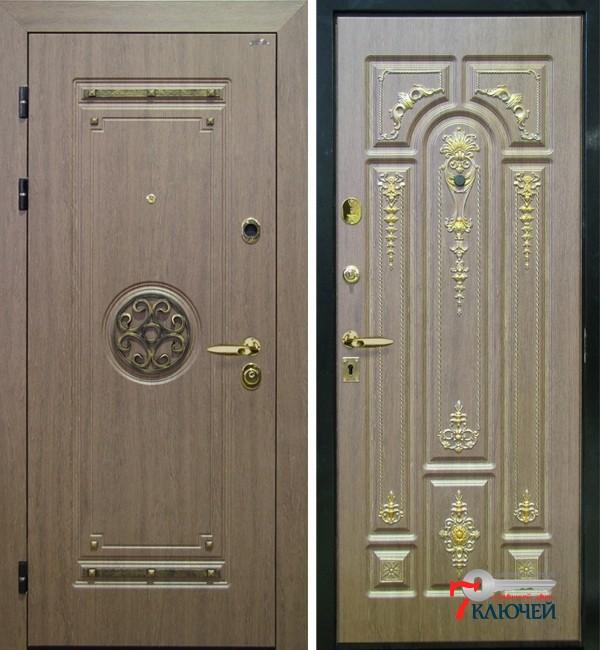 Дверь Интекрон КЛЕОПАТРА