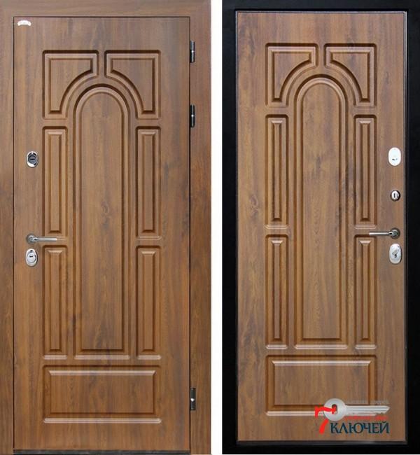 Дверь Интекрон ЛИРА