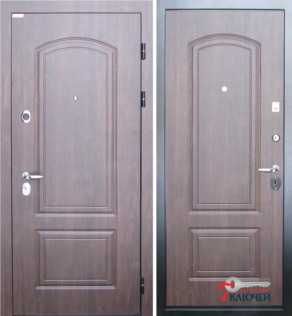 Дверь ИНТЕКРОН Византия