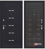 Дверь Лабиринт ALFA 04, венге