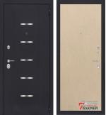 Дверь Лабиринт ALFA 05, светлый венге