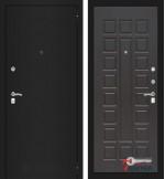 Дверь Лабиринт CLASSIC-1 04, венге