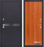 Дверь Лабиринт LINE 05, итальянский орех