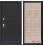 Дверь Лабиринт LOFT 04, беленый дуб