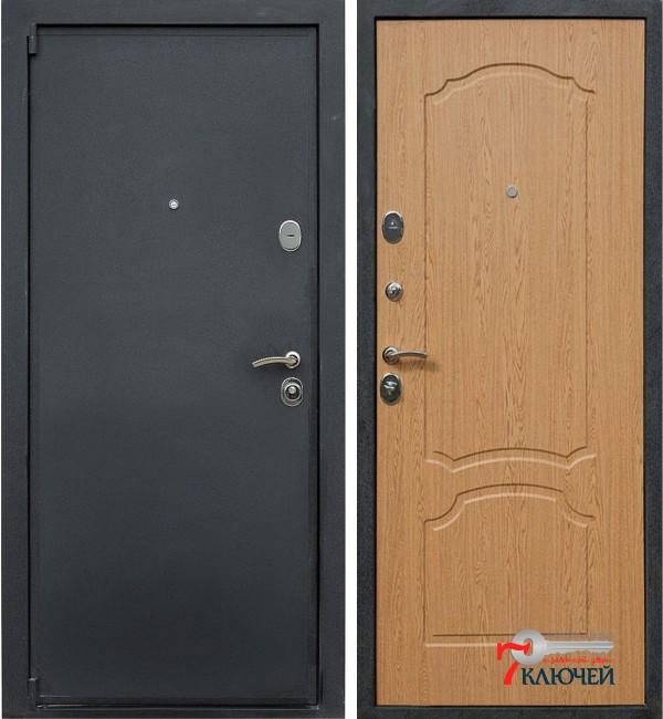 Дверь Лекс 3, дуб