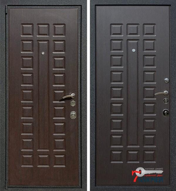 Дверь Лекс 4А, венге