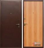 Дверь Лекс Эконом, миланский орех